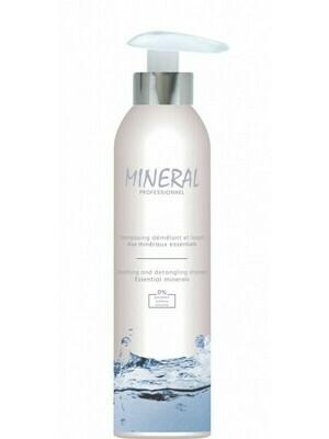 Shampooing Diamex Minéral 250ML - 1L - 5L