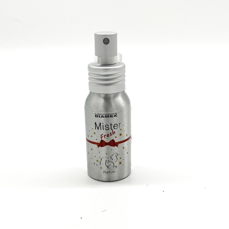 Parfum Diamex Mister Fresh 30ML - 50ML - 1L - 5L