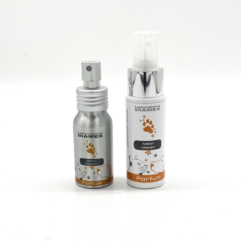 Parfum Diamex Melon 30ML - 100ML - 1L - 5L