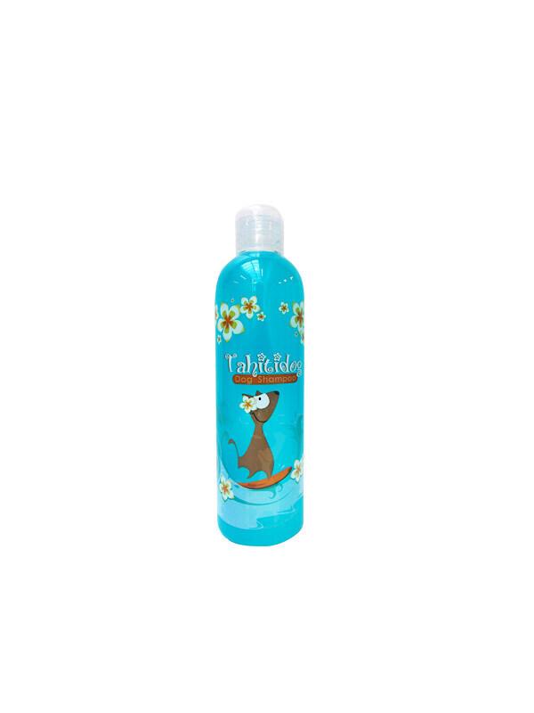 Shampooing Tahiti Dog   - MONOÏ  250ML - 1L - 5L