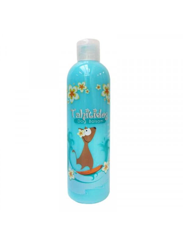 Après shampooing Balsam Tahiti Dog  -  MONOÏ 250ML - 1L - 5L