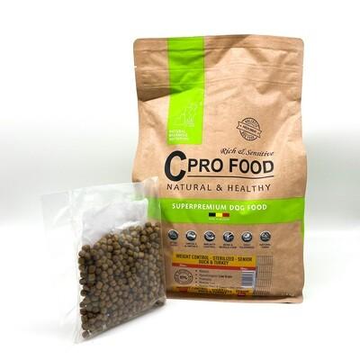 Contrôle de poids XS Cpro Food