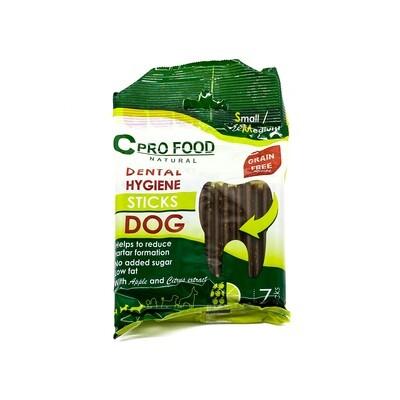 Stick Hygiène Dentale Cpro Food