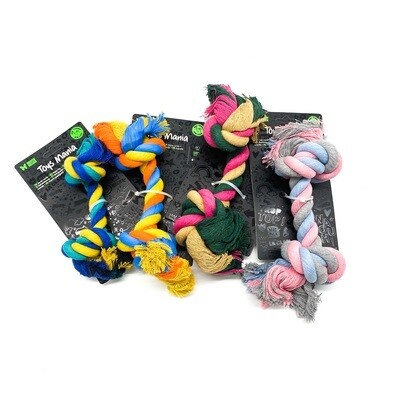 Jouets cordes à noeuds