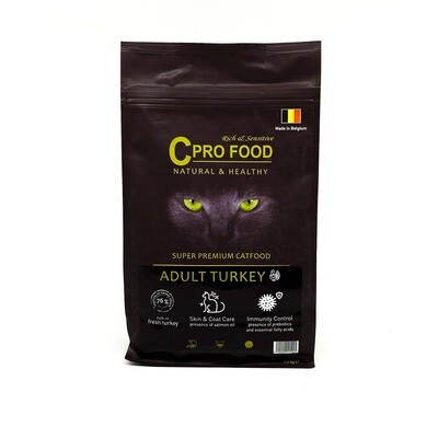 Adult dinde Cpro Food