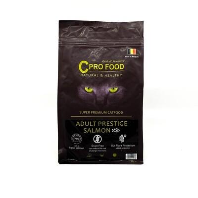 Adulte prestige saumon Cpro Food