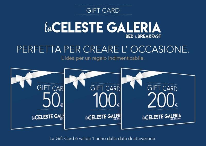 Gift Card - regala emozioni