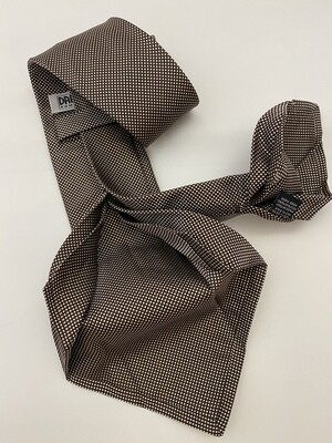 Tie 5 Folds 100% Silk Cra65