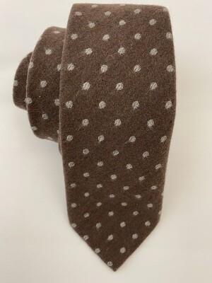 Tie 100% Wool Cra75