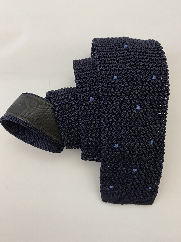 Tie 100% Silk tricot Cra95