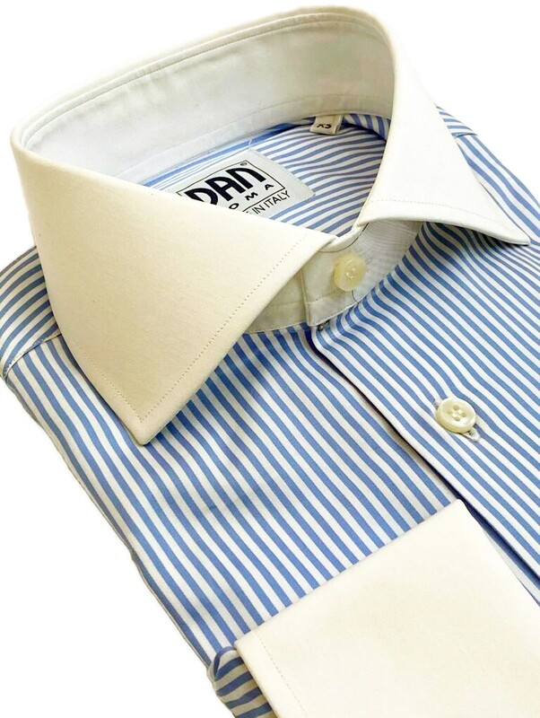 Exclusive shirt 100% Cotton DA-0006-325 CPB