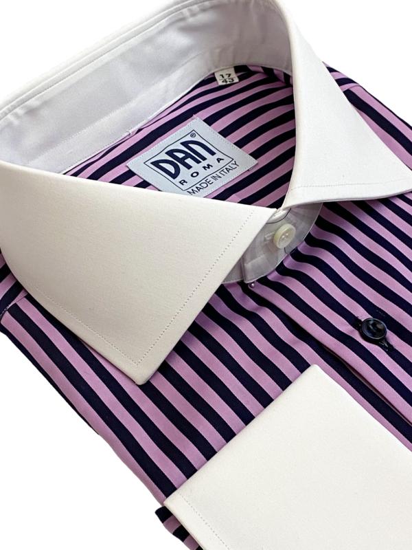 Exclusive shirt 100% Cotton 48-031 CPB