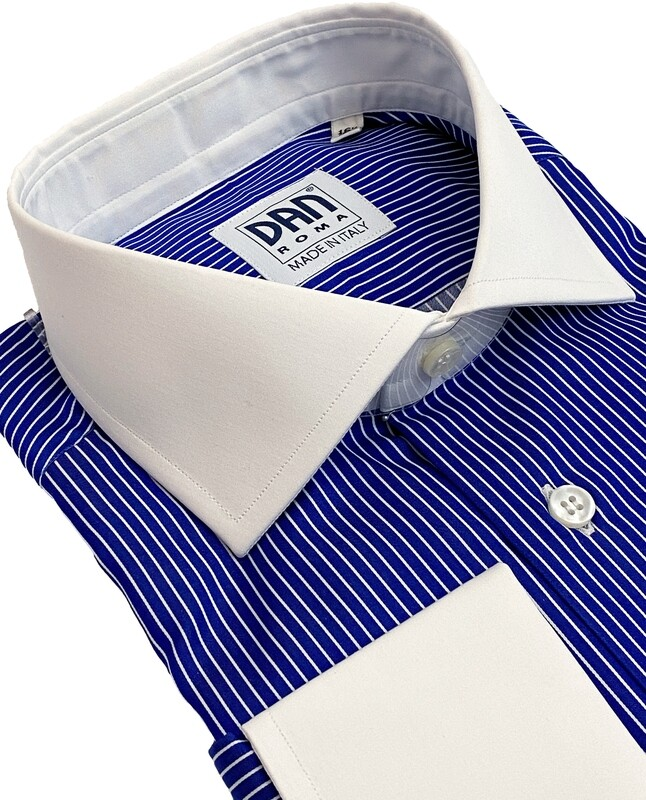 Exclusive shirt 100% Cotton DA-5116-892 CPB