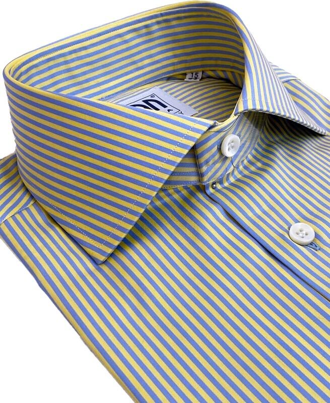 Exclusive shirt 100% Cotton DA-47-012 CLA