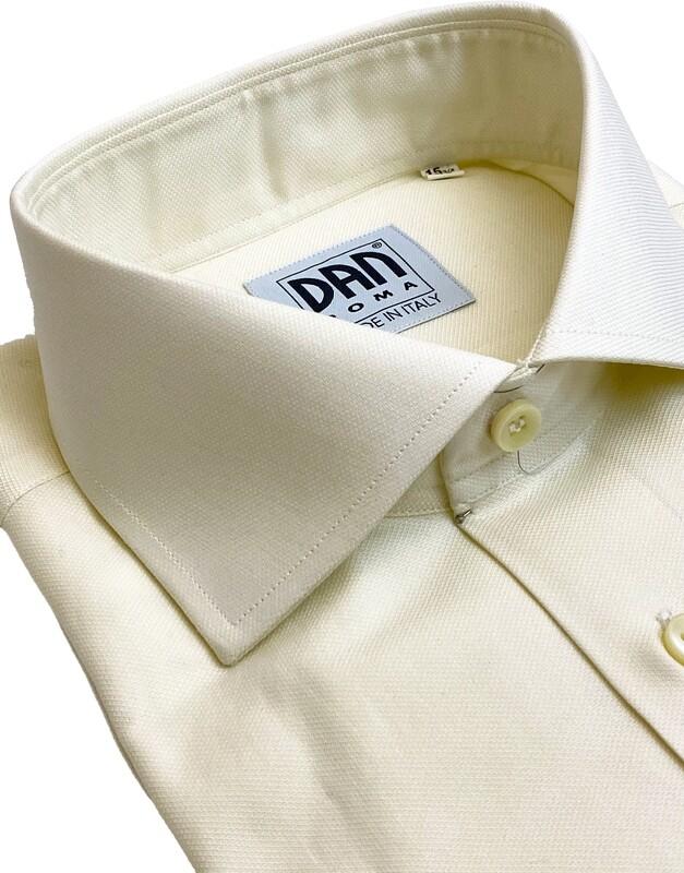 Classic 100% Cotton OxfordcremaCLA