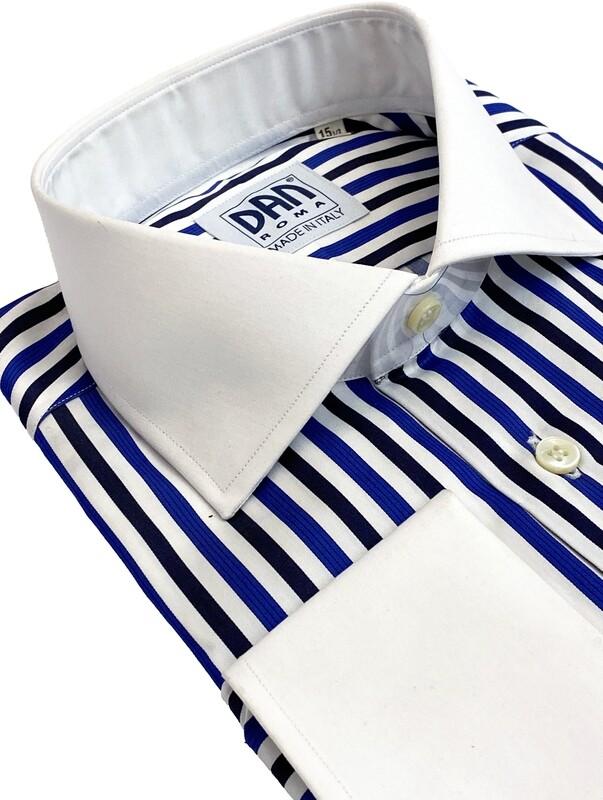 Exclusive shirt 100% Cotton DA-0072-003 CPB