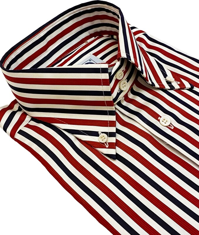 Exclusive shirt 100% Cotton DA-0072-028 SPORT