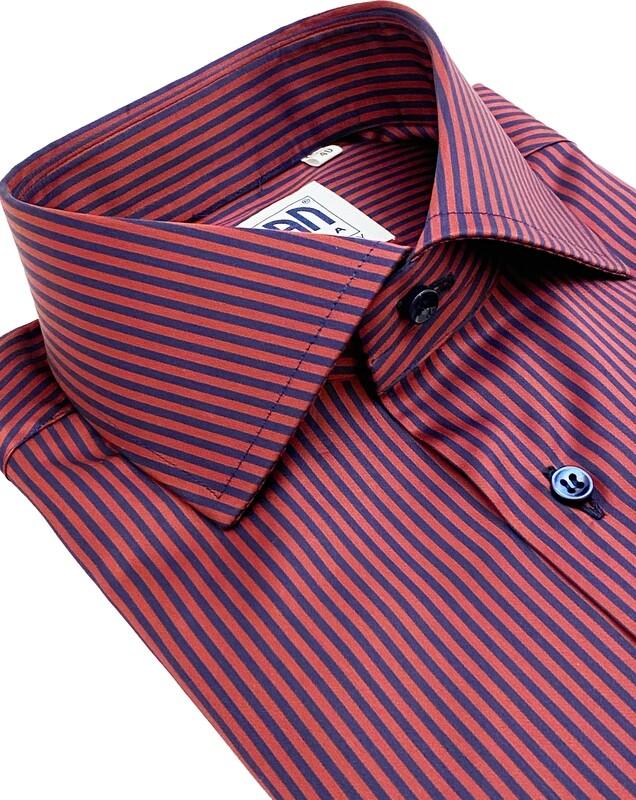 Exclusive shirt 100% Cotton EXCLUSIVE DA-0028-581 CLA