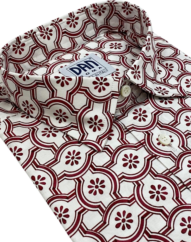 Limited Edition Shirt 100% Cotton X-ZODIAC-4825-103A LIM