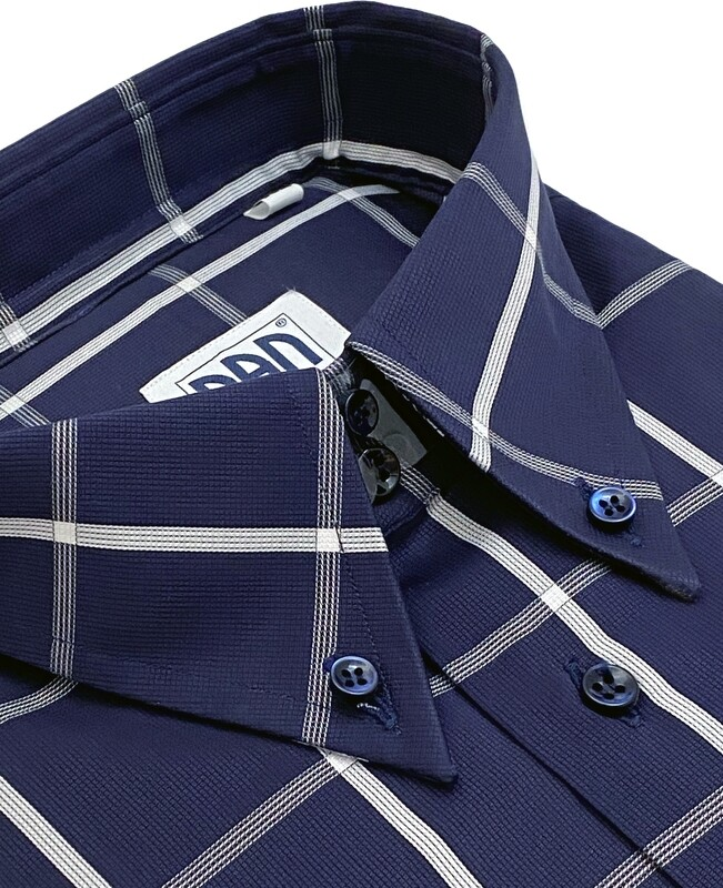 Exclusive shirt 100% Cotton DA-31-054 SPORT