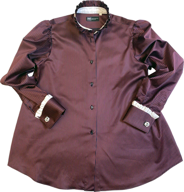 Exclusive Shirt 100% Cotton DA-0028-581 Chantal