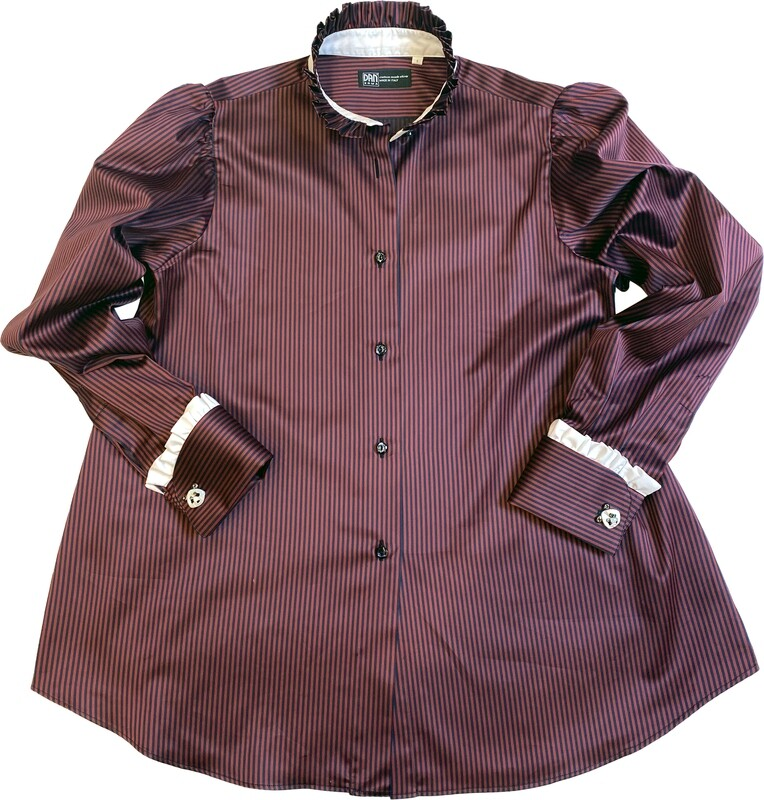 Exclusive Shirt 100% Cotton DA-0028-581 Chantal