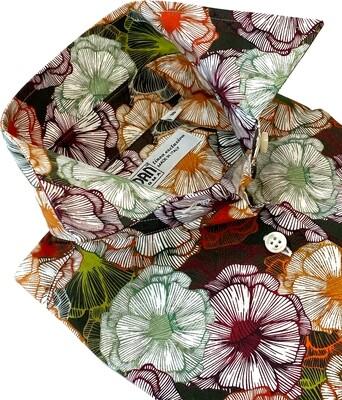 Limited Edition Shirt 100% Cotton X-POP-4118-102A DOCAM