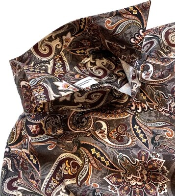Limited Edition Shirt 100% Cotton X-ZODIAC DOCAM