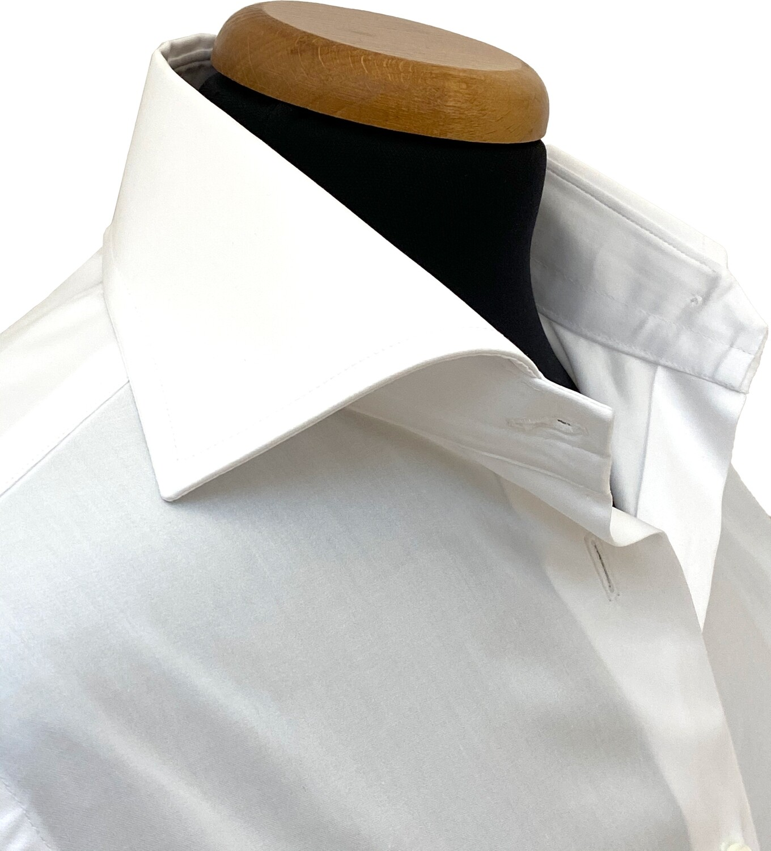 Exclusive Shirt 100% Cotton Bco NAMUR DONNA
