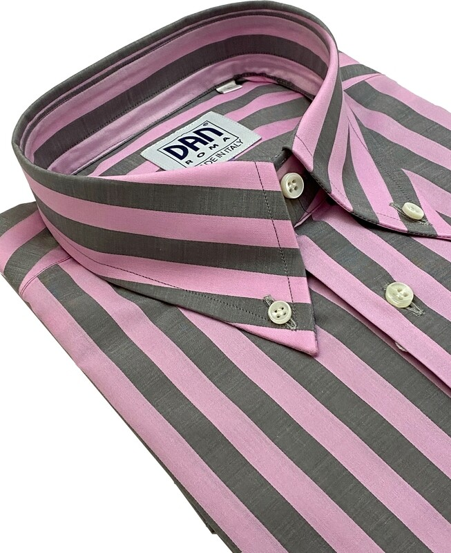 Exclusive shirt 100% Cotton DA-27-077 SPORT
