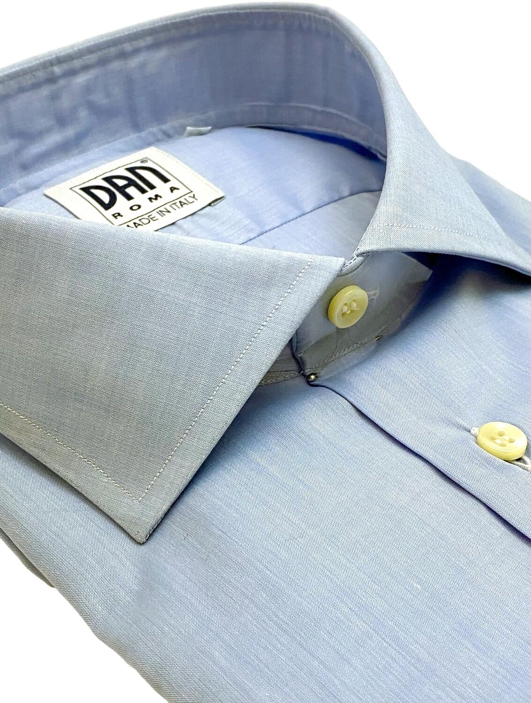 Classic 100% Cotton azzurro CLA