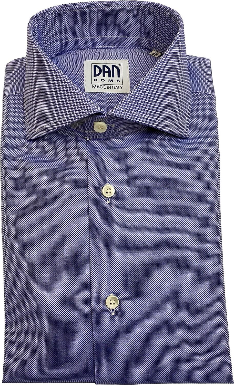 Classic 100% Cotton superoxfordblu CLA ITA