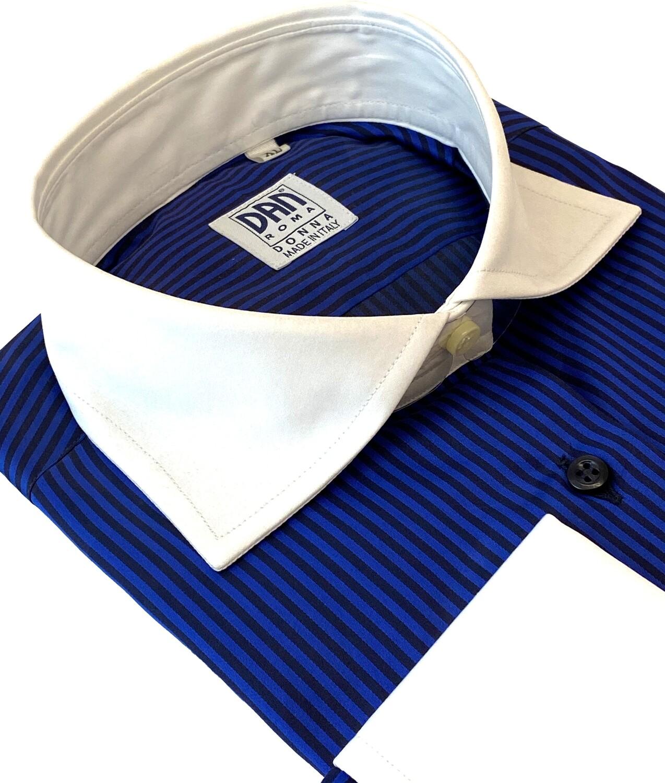 Exclusive Shirt 100% Cotton  Namur Inter CPB DONNA