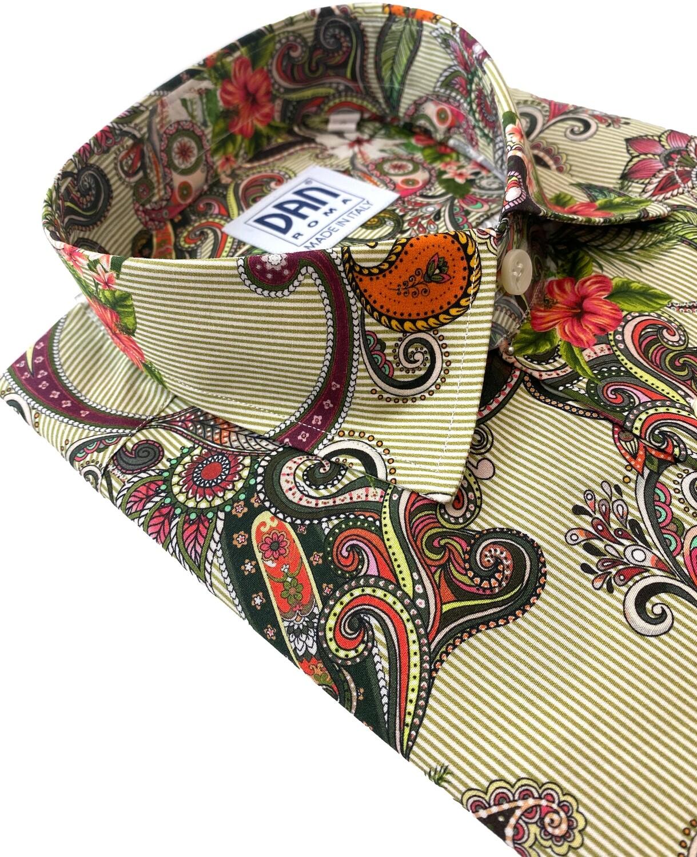 Limited Edition Shirt 100% Cotton DA40810723
