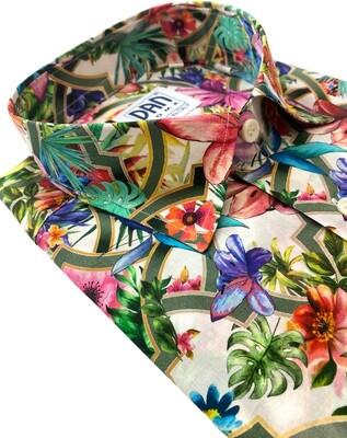 Limited Edition Shirt 100% Cotton DA40810725