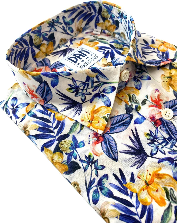 Limited Edition Shirt 100% Cotton DA40810777