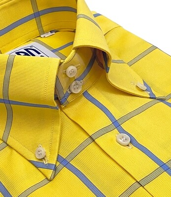 Exclusive shirt 100% Cotton DA-31-061 SPORT