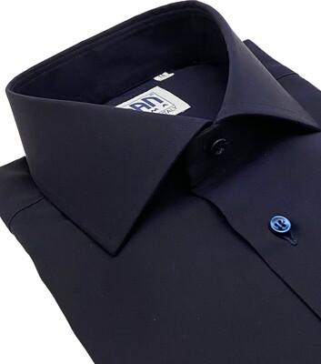 Exclusive 100% Cotton  bluscuro CLA
