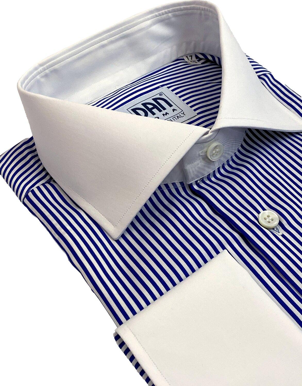 Exclusive shirt 100% Cotton DA-0006-892 CPB