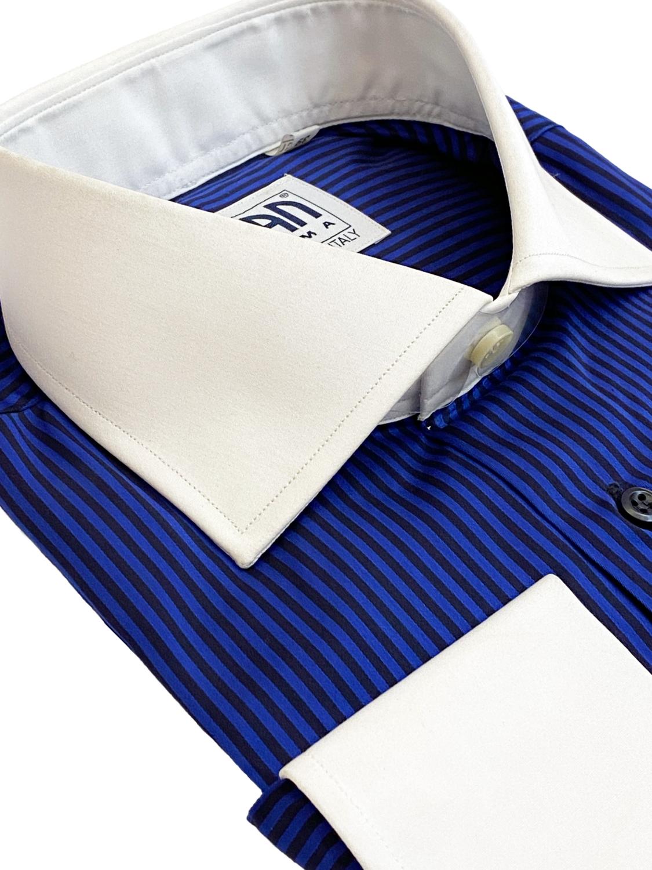 Exclusive shirt 100% Cotton DA-0028-322 ColloPB
