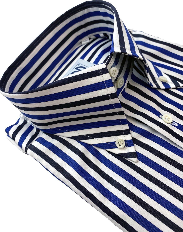 Exclusive shirt 100% Cotton EXCLUSIVE DA-0072-003 B/D SPO