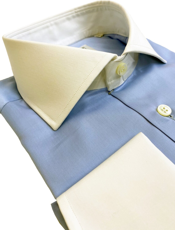 Exclusive shirt 100% Cotton NAMUR-0326-AAA CPB