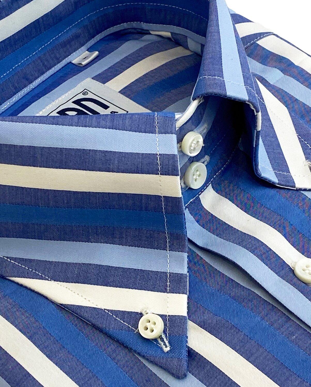 Exclusive shirt 100% Cotton DA-28-053 SPORT