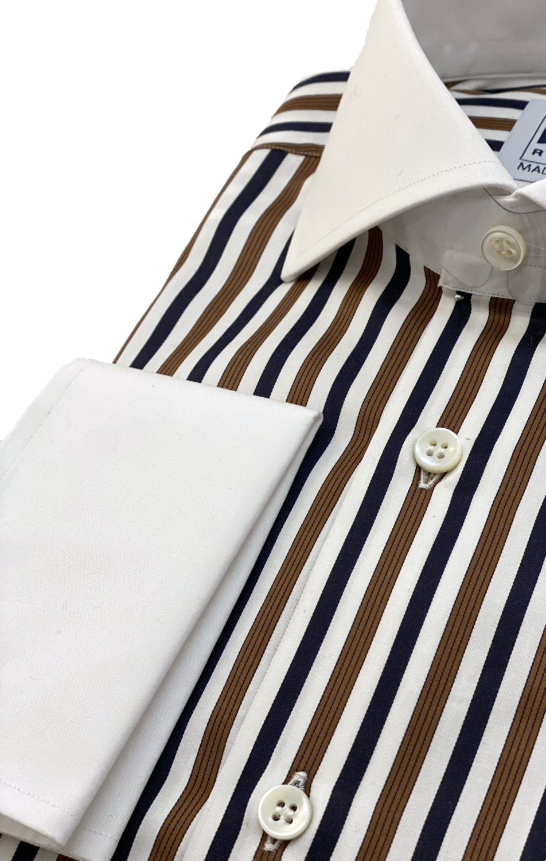 Exclusive shirt 100% Cotton DA-45-028 CPB