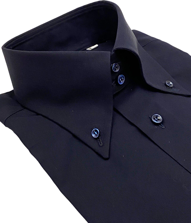 Exclusive 100% Cotton  blu scuro SPORT