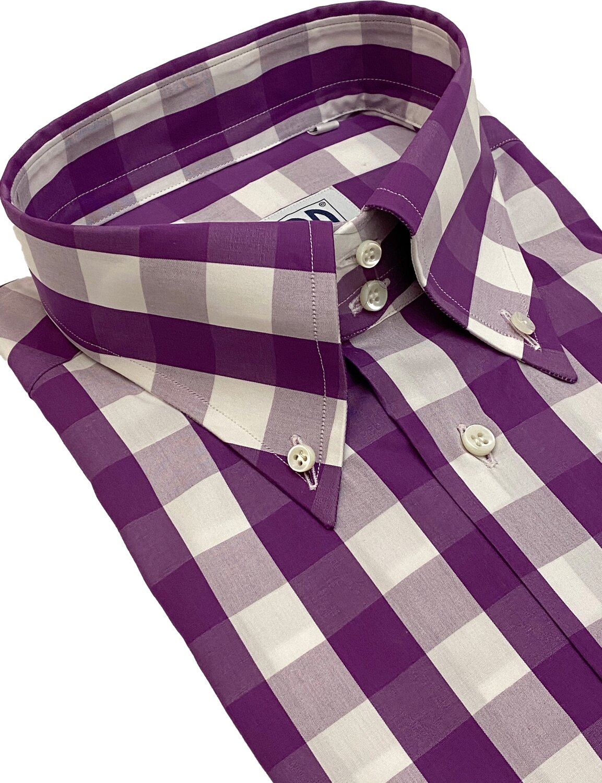 Exclusive shirt 100% Cotton Quadronimelanzana SPORT