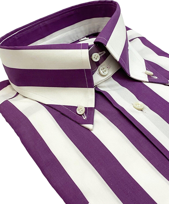 Exclusive shirt 100% Cotton Rigonimelanzana SPORT