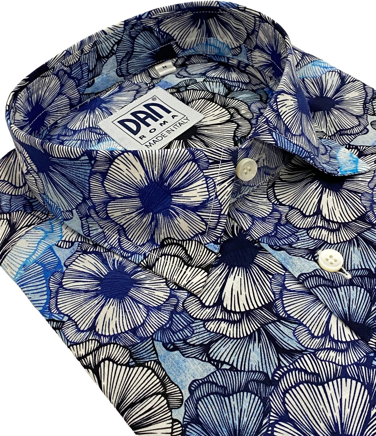 Limited Edition 100% Cotton 4118-103A