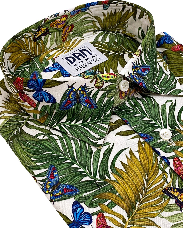 Limited Edition Shirt 100% Cotton X-ZODIAC-4985-101A LIM