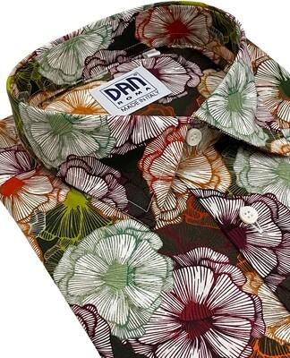 Limited Edition Shirt 100% Cotton X-POP-4118-102A LIM